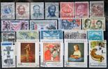 Ceskoslovensko Ceskoslovensko- lot stamps (ST592)   1,50 EUR  +  2,00 EUR shipping