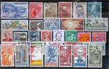 Ceskoslovensko Ceskoslovensko- lot stamps (ST594)   1,50 EUR  +  2,00 EUR shipping
