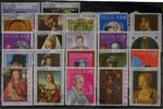Ecuador Ecuador - lot stamps (ST682)   1,50 EUR  +  2,00 EUR shipping