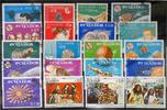 Ecuador Ecuador - lot stamps (ST684)   1,50 EUR  +  2,00 EUR shipping