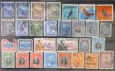 Ecuador Ecuador - lot stamps (ST694)   10,00 EUR  +  2,00 EUR shipping