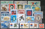 Hungary Hungary-Lot stamps (ST770)   1,50 EUR  +  2,00 EUR shipping