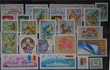 Hungary Hungary-Lot stamps (ST772)   1,50 EUR  +  2,00 EUR shipping