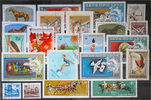 Hungary Hungary-Lot stamps (ST776)   1,50 EUR  +  2,00 EUR shipping