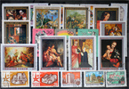 Hungary Hungary-Lot stamps (ST779)   1,50 EUR  +  2,00 EUR shipping