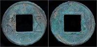 wu zhu 25-220AD China China Eastern Han dynasty bronze wu zhu VF  20,00 EUR  +  8,00 EUR shipping