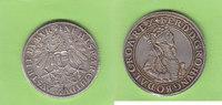 Augsburger Walzentaler 1521-1564 Habsburg hübsch, selten vz  850,00 EUR  plus 5,00 EUR verzending