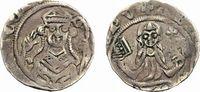 Pfennig 1297-1304 Herford Herford, Abtei Irmgard von Wittgenstein, 1290... 365,00 EUR free shipping
