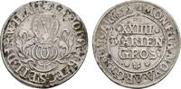 24 Mariengroschen 1675 Kirchstapel Bentheim-Tecklenburg-Rheda Johann Ad... 365,00 EUR free shipping
