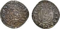 Doppelschilling 1618 Schönberg Ratzeburg, Bistum August der Ältere von ... 275,00 EUR