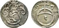 Dreier 1597 Blankenburg Regenstein, Grafschaft Martin 1581-1597 Sehr se... 285,00 EUR free shipping