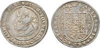 1/4 Taler 1647 HS Zellerfeld Braunschweig-Wolfenbüttel August der Jünge... 625,00 EUR free shipping