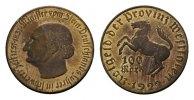 Provinz Westfalen 100 Mark