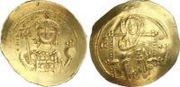 Gold  1071-1078  Michael VII 1071-1078. Vorzüglich  400,00 EUR