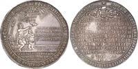 Tauftaler 1741 Harz  Schöne Patina. Sehr schön - vorzüglich  480,00 EUR free shipping