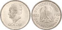 3 Mark 1932  D Weimarer Republik  Prachtexemplar. Fast Stempelglanz  150,00 EUR  +  6,00 EUR shipping