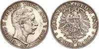 2 Mark 1888  A Preußen Wilhelm II. 1888-1918. Schöne Patina. Fast Stemp... 530,00 EUR free shipping