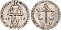 Silbermedaille 1935 Münchner Medailleure Goetz, Karl Schöne Patina. Mat... 160,00 EUR  +  6,00 EUR shipping