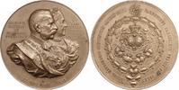 Bronzemedaille 1891 Haus Habsburg Franz Joseph I. 1848-1916. Winzige Fl... 190,00 EUR  +  6,00 EUR shipping