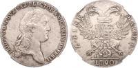 Taler 1790 Sachsen-Albertinische Linie Friedrich August III. 1763-1806.... 370,00 EUR free shipping