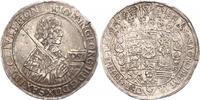 Erbländischer Taler 1 1658  CR Sachsen-Albertinische Linie Johann Georg... 710,00 EUR free shipping