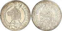 Taler 1702 Salzburg Johann Ernst von Thun und Hohenstein 1687-1709. Pra... 610,00 EUR free shipping