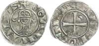 Denar 1201-1232 Antiochia Bohemund IV. 1201-1232. Schöne Patina. Sehr s... 80,00 EUR  +  6,00 EUR shipping