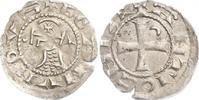 Denar 1201-1232 Antiochia Bohemund IV. 1201-1232. Sehr schön - vorzügli... 190,00 EUR  +  6,00 EUR shipping
