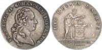 1792 Haus Habsburg Franz II.(I.) 1792-1835. Schöne Patina. Vorzüglich  80,00 EUR  +  6,00 EUR shipping