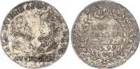 Silberjeton 1599 Belgien-Brabant Albert und Isabella 1598-1621. Schöne ... 400,00 EUR free shipping