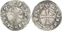 Denar 1201-1232 Antiochia Bohemund IV. 1201-1232. Sehr schön +  85,00 EUR  +  6,00 EUR shipping