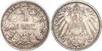 1 Mark 1901  F Kleinmünzen  Prachtexemplar. Schöne Patina. Stempelglanz  190,00 EUR  +  6,00 EUR shipping