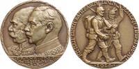 Bronzemedaille 1914 Münchner Medailleure Goetz, Karl Vorzüglich  210,00 EUR free shipping