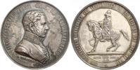 Silbermedaille  Tschechien-Schwarzenberg Karl Philipp *1771, +1820, , B... 480,00 EUR free shipping