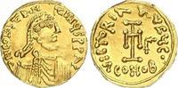 Gold 641-668 n. Chr.  Constans II. 641-668. Winziger Randfehler, vorzüg... 825,00 EUR free shipping