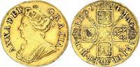 Guinea Gold 1714 Großbritannien Anne 1702-1714. Sehr schön +  2900,00 EUR free shipping