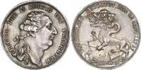 Silbermedaille 1793 Frankreich Ludwig XVI. 1774-1793. Schöne Patina. Kl... 240,00 EUR free shipping