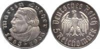5 Mark 1933  A Drittes Reich  Polierte Platte  610,00 EUR free shipping