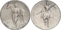 Silbermedaille 1915 Erster Weltkrieg Allgemeine Propaganda Mattiert. Wi... 200,00 EUR free shipping