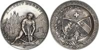 Silbermedaille 1894 Schweiz-Eidgenossenschaft  Schöne Patina. Vorzüglic... 160,00 EUR  +  6,00 EUR shipping
