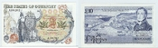 £10 nd Guernsey  kfr