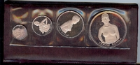 Dahomey set 1970 Proof  400,00 EUR +  20,00 EUR shipping