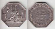 oktagonaler Silberjeton o.J. Frankreich oktagonaler Silberjeton o.J. Ge... 60,00 EUR