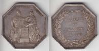 8eckige Silbermedaille AN VIII Frankreich 8eckige Silbermedaille AN VII... 80,00 EUR  +  5,00 EUR shipping