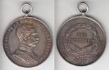 Silbermedaille o.J. Haus Habsburg Franz Joseph I. Silbermedaille o.J. F... 55,00 EUR  +  5,00 EUR shipping