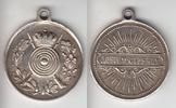 Schiessmedaille o.J. Serbien Milan IV. Schiessmedaille o.J. Für den gut... 225,00 EUR  +  5,00 EUR shipping