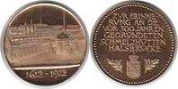 Bronzemedaille 1912 Sachsen-Dresden, Stadt Bronzemedaille 1912 A.d. 300... 85,00 EUR  +  5,00 EUR shipping