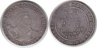 Taler 1605 Altdeutschland Sachsen-Alt-Weimar Johann Taler 1605 Saalfeld... 995,00 EUR  +  5,00 EUR shipping