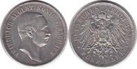 5 Mark 1908 Kaiserreich Sachsen Friedrich August III. 5 Mark 1908 E win... 60,00 EUR  +  5,00 EUR shipping