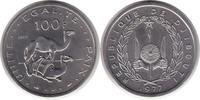 Probe 100 Francs 1977 Dschibuti Probe 100 Francs 1977 Stempelglanz  60,00 EUR  +  5,00 EUR shipping